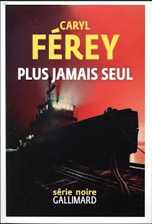 Vie quotidienne de FLaure : Plus jamais seul - Caryl FEREY