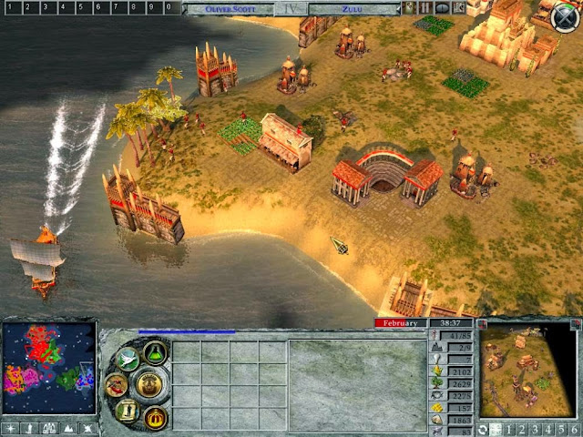 Pc Game Empire Earth 2 Free Download Full Version