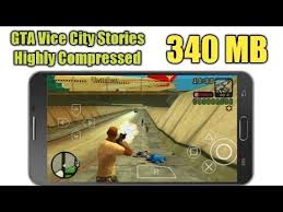 Can i run gta vice city stories psp iso file download free