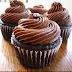 Cara Mudah Membuat Cupcake Coklat
