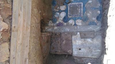 Κατάλοιπα κτιρίου που χρονολογείται από την αυτοκρατορική εποχή βρέθηκαν στη Ρώμη