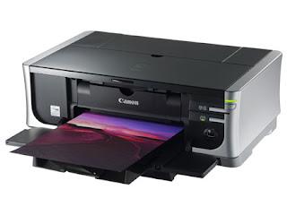 Canon PIXMA iP4500 Descargar Driver Impresora MAC y Windows