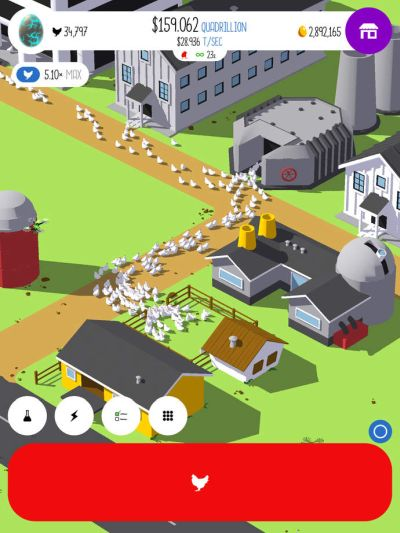 Egg inc Hack and Cheats - Get unlimited Money and Gold Eggs