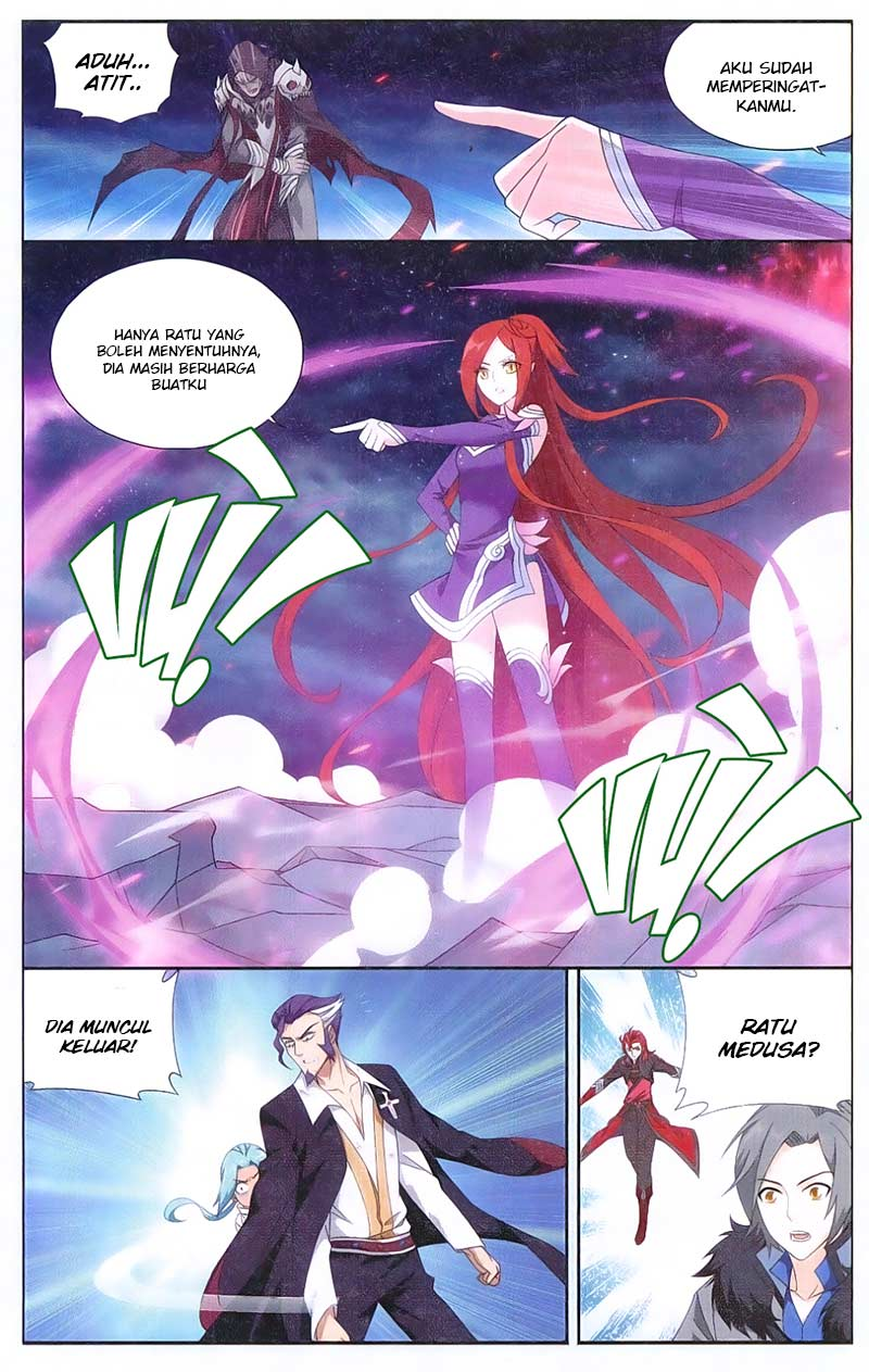 Battle Through the Heavens Chapter 169-36