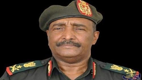 من هو الفريق أول عبد الفتاح برهان الرئيس الجديد للمجلس العسكري