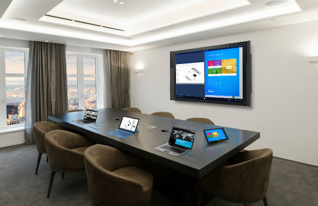 meeting room reservation software