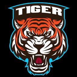 logo harimau png