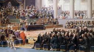 Paradigma Administrasi Negara Menurut Nicholas Henry