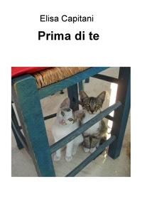 Copertina ritrae due gatti