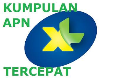 Kumpulan APN XL Tercepat 2017 Terbaru