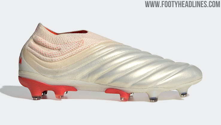 c8d96b842 Laceless Adidas Copa 19+ Boots Launched - Footy Headlines