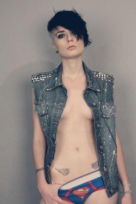 Christine baranski young nude pics