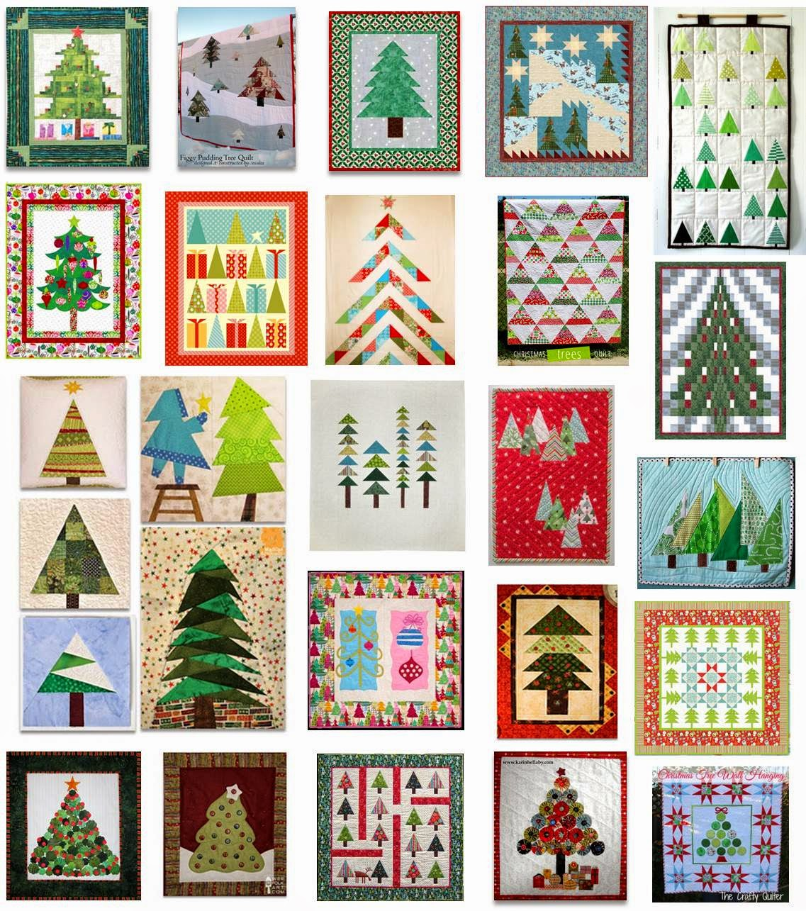 Quilt Inspiration Free Pattern Archive
