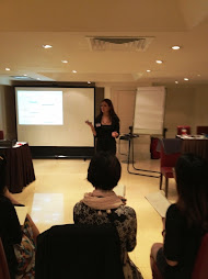 May 21 Dynamic Presentation Skills Workshop