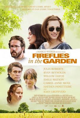 Luciernagas en el Jardin – DVDRIP LATINO