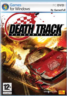 Descargar Death Track Resurrection pc español mega y google drive /