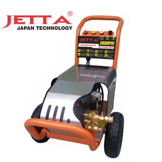 Máy rửa xe áp lực cao JETTA JET5500P-250T