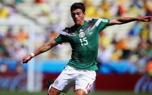 Arsenal to land Tottenham target Hector Moreno