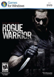 Rogue Warrior (PC) 2012