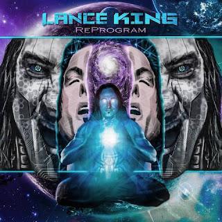 """Το βίντεο του Lance King για το """"Reaction Formation"""" από το album """"ReProgram"""""""