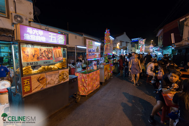 jonker walk night market weekend