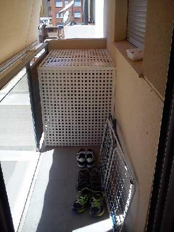 piso en venta calle maestro giner castellon terraza