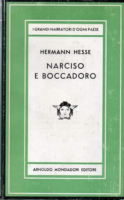 Narciso E Boccadoro Ebook Gratis