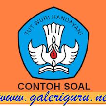 Soal Try Out USBN Matematika SD/MI Tahun 2019 - Galeri Guru
