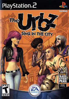 The Urbz: Sims in the City (PS2) 2004