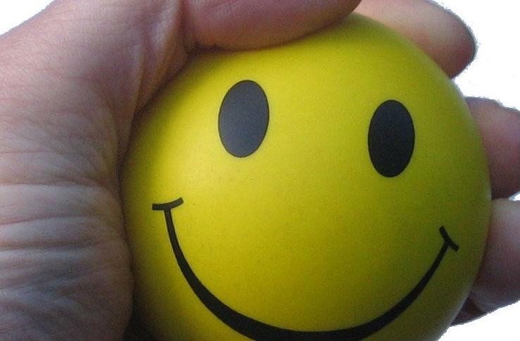 pelota anti estrés
