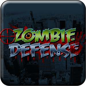 Zombie Defense v5.5 Full Apk