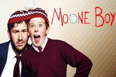Best Comedy Moone Boy Returning with Series 2 – The British