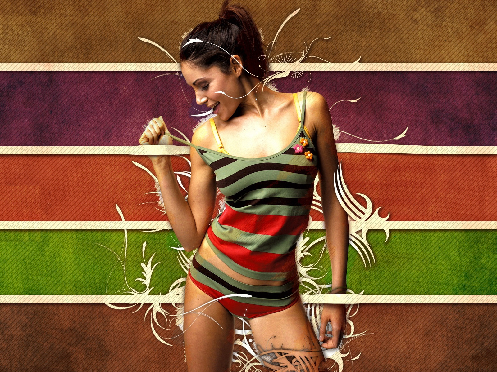 SKYme - Local News: Full Girls Wallpapers