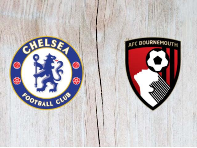 Chelsea vs Bournemouth Full Match Highlights 01 September 2018