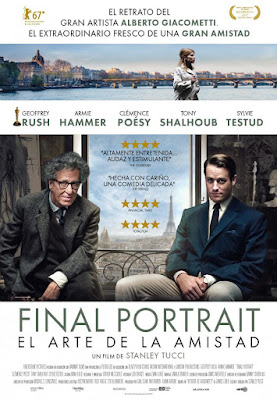 Final Portrait 2017 Custom HDRip NTSC Sub