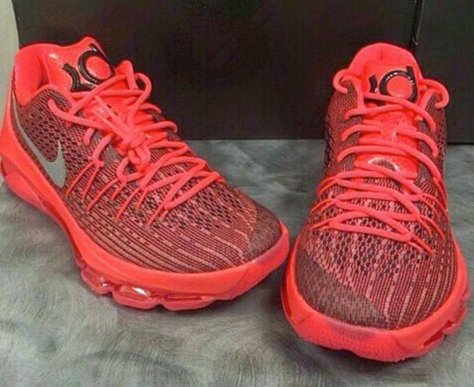 reputable site e976d aa81f Nike KD 8