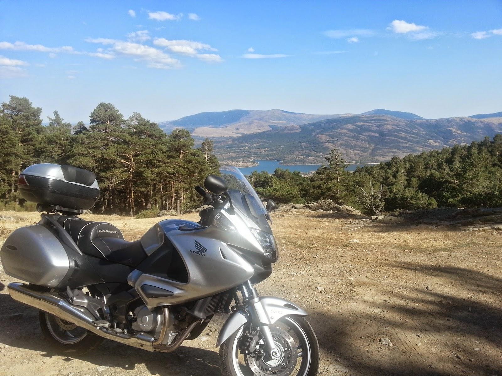 RUTA EN MOTO 260 Km, SIGUERO UN PUEBLO CON MUCHO ENCANTO
