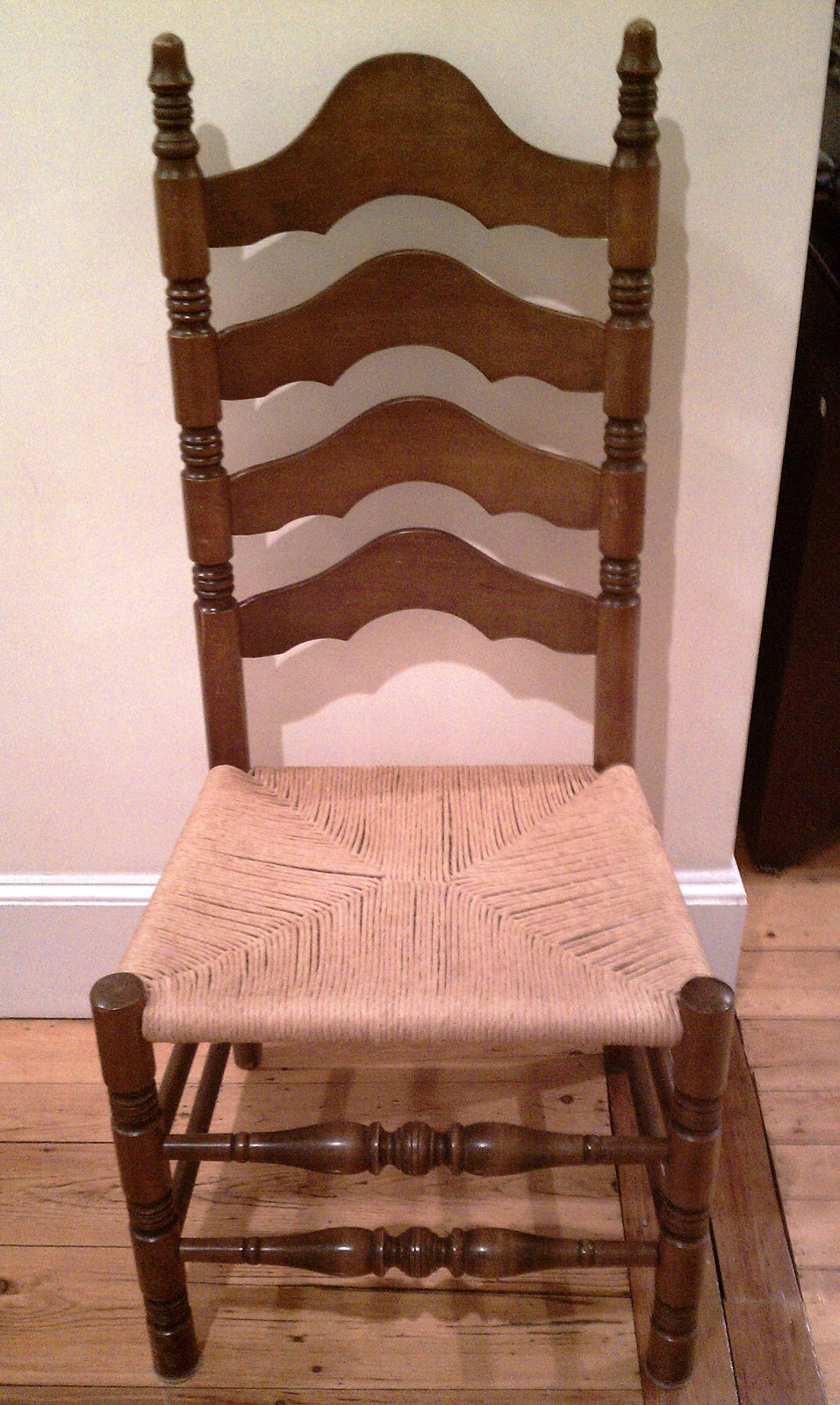 Mimis Do It Yourself Mostly DIY Upholstered Dining Chairs