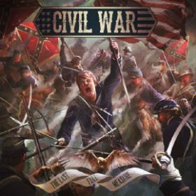 """Το lyric video των Civil War για το τραγούδι """"Road To Victory"""" από τον δίσκο """"The Last Full Measure"""""""