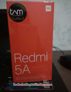 flash sale redmi 5a lazada