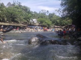 40 Tempat Wisata Pemandian Alam Pemandian Air Panas Air Terjun Danau Di Sekitar Dekat Kota Medan Deli Serdang Binjai Langkat Surga Tersembunyi Sumatera Utara