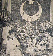 Masyumi, Natsir, dan Soekarno