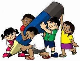 Gambar Kerjasama Di Sekolah Kartun Manfaat Kerjasama Anak Usia Dini E Jurnal