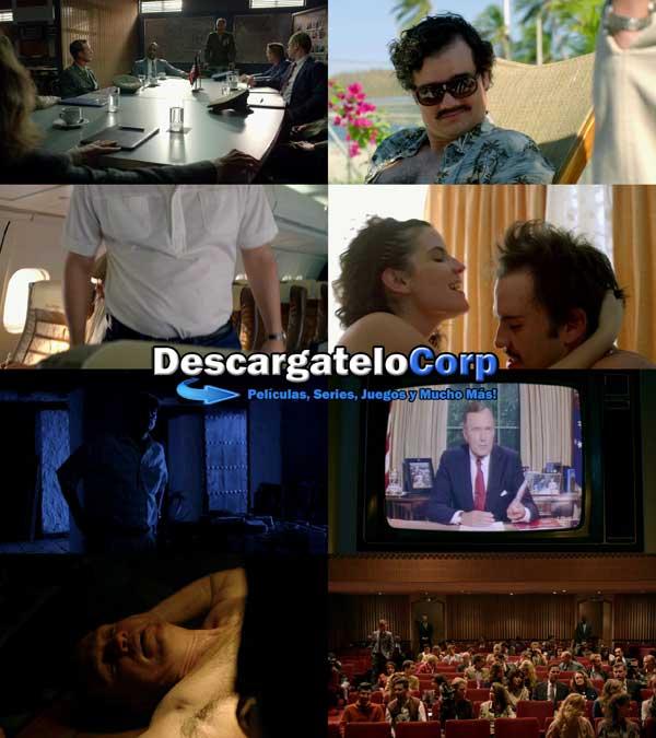 Narcos Temporada 1 Latino