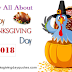 What is Thanksgiving Day All About?
