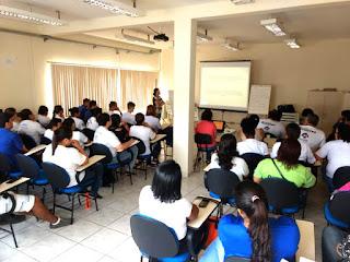 Saúde de Registro-SP participa de Capacitação em Doença de Chagas