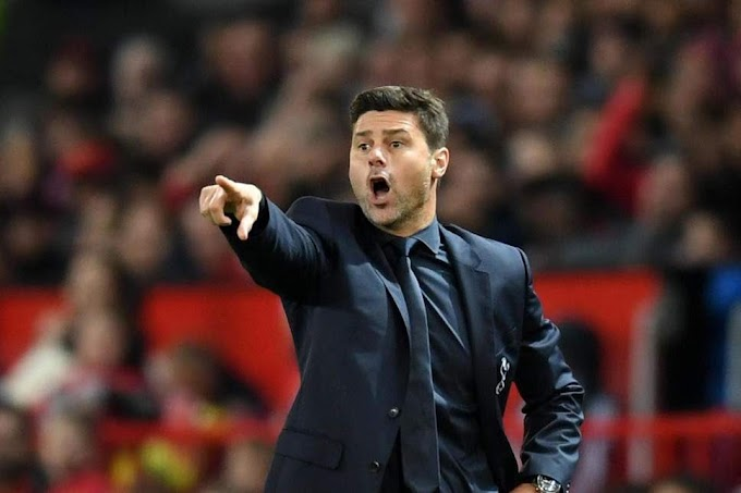 Dianggap Bakal Pergi dari Tottenham, Mauricio Pochettino Ngamuk