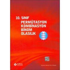 Sonuç 10.Sınıf Permütasyon Kombinasyon Binom Olasılık