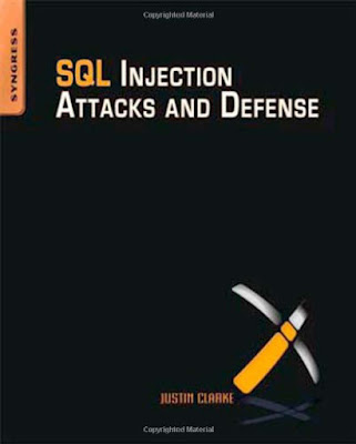 Syngress SQL Injection Attacks and Defense Download eBook