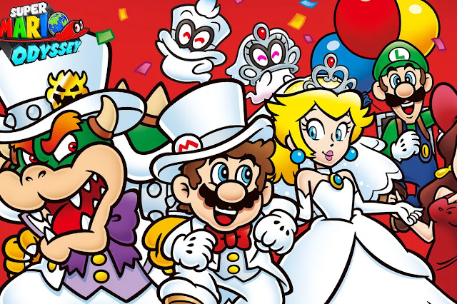 Nintendo Celebrates Super Mario Odyssey First Anniversary with Limited Time Event